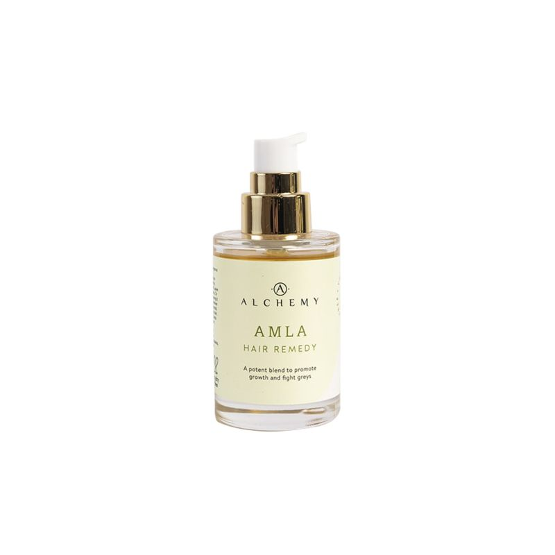 Amla Hair Remedy image