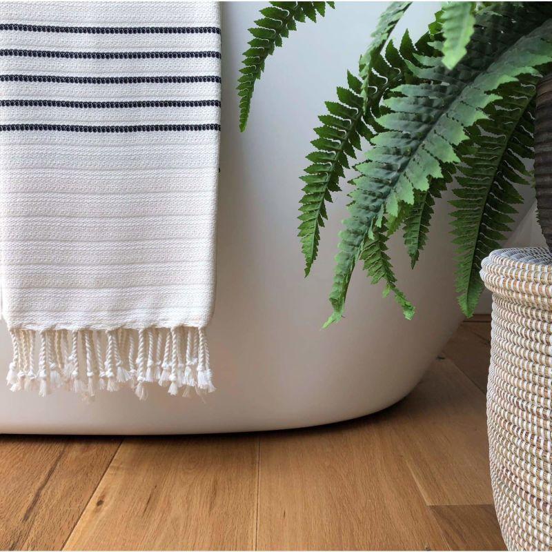 Idil - Cotton & Bamboo Peshtemal image