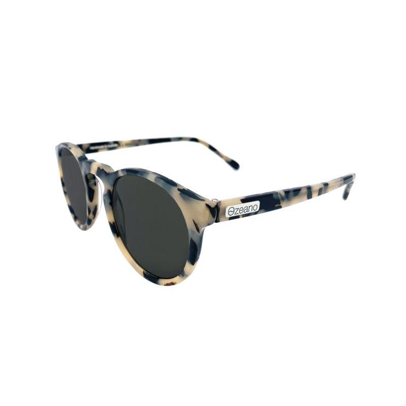 Wategos (Leopard Seal) - Australian-Made Sustainable Sunglasses image