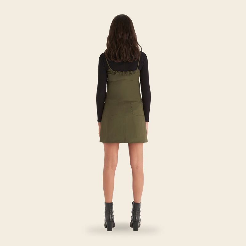 Lilly Pilly Mini Skirt image