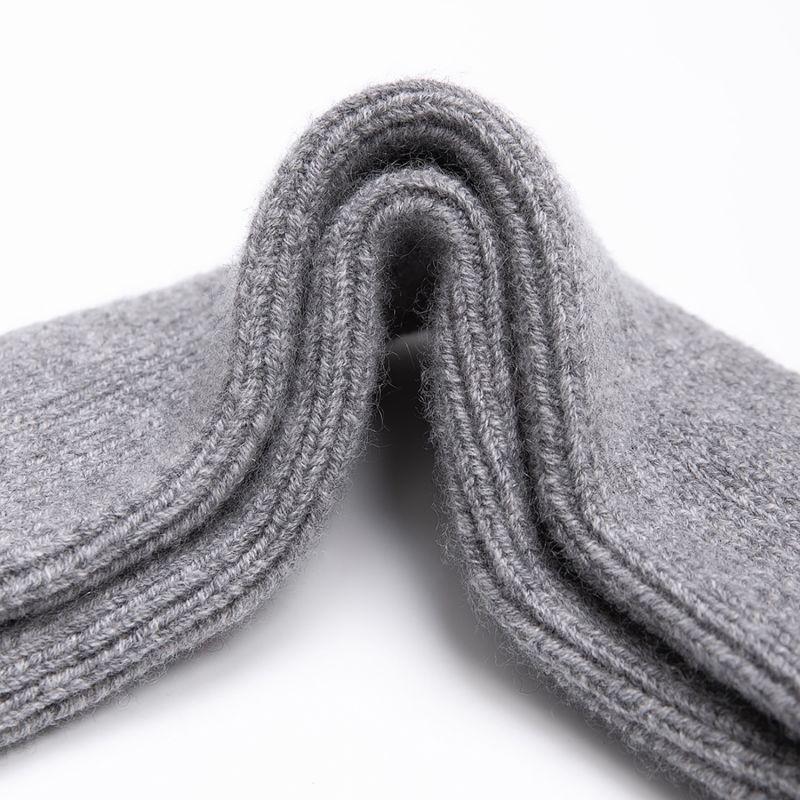 Cashmere Wool Long Socks Gift Set image