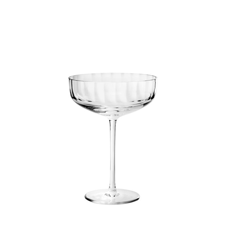 Fluted Large Coupe image
