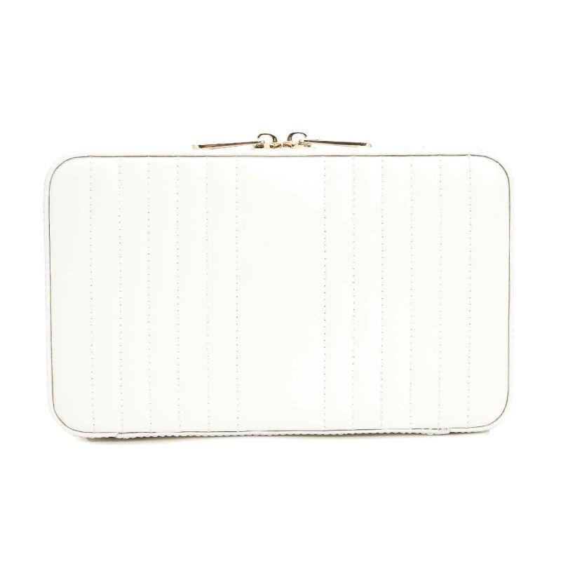 Maria Medium Zip Case White image