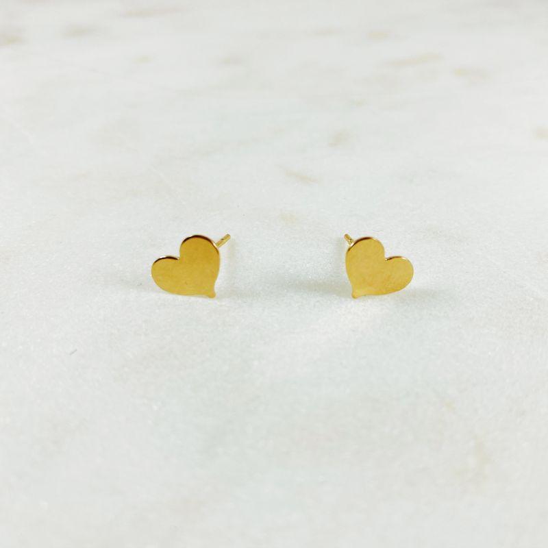 Heart Stud image