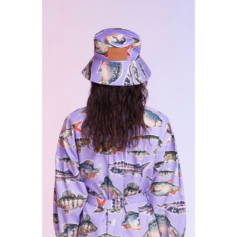 Busa Bucket Hat - Big Fish image