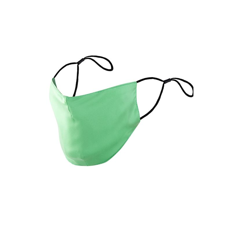 Ralf Face Mask Summer Lime image