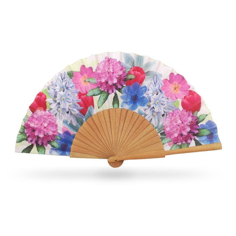 Spring Hand-Fan image