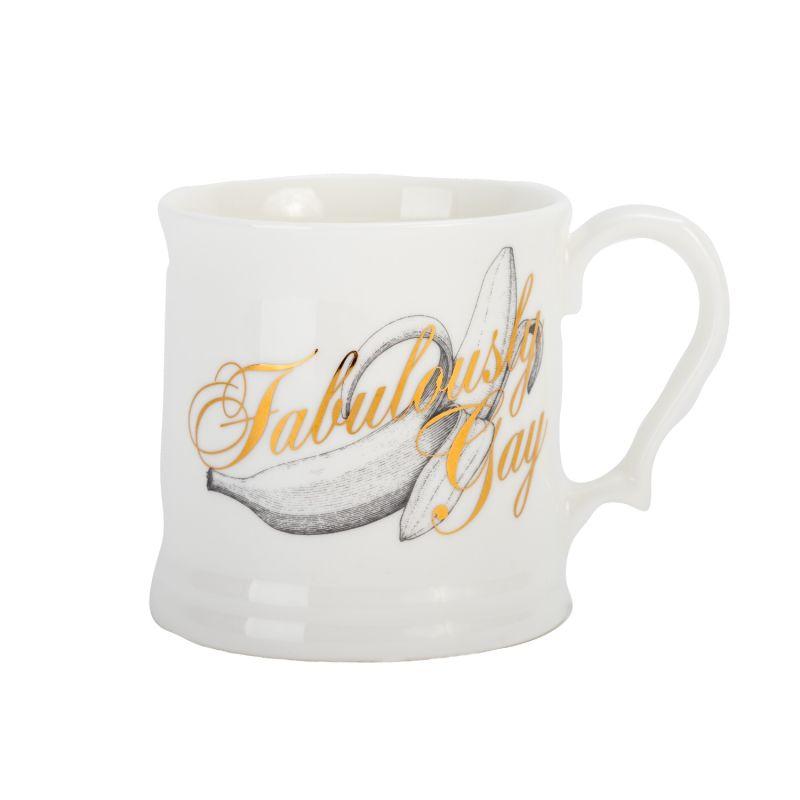Fabulously Gay Mug image