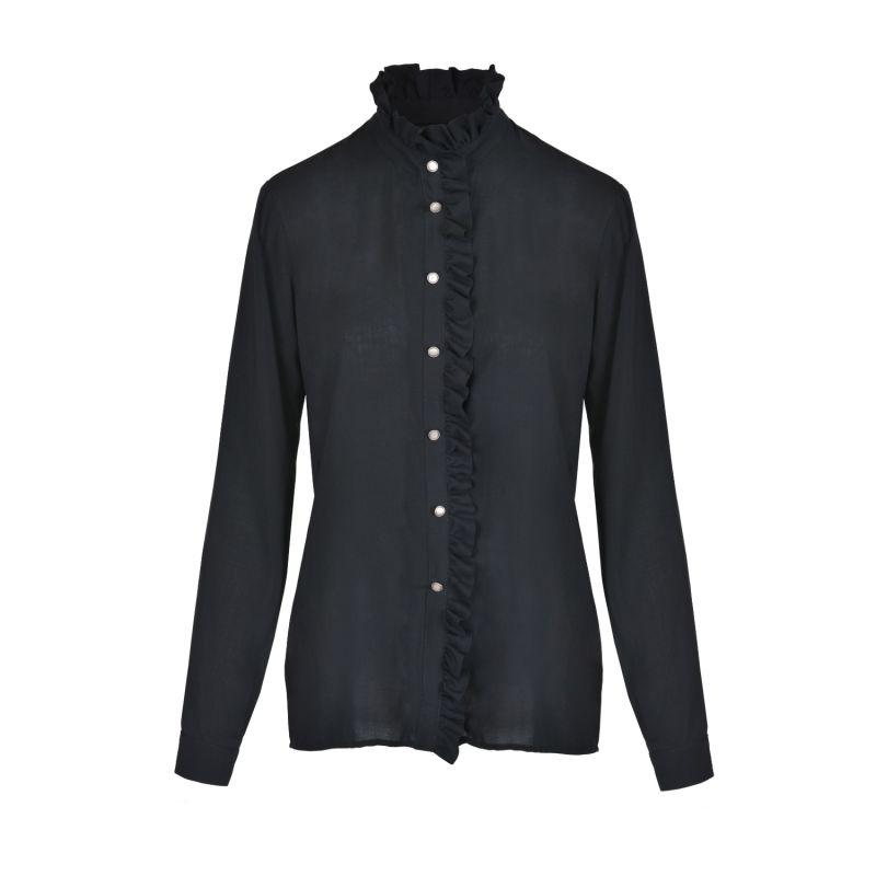 Black Shirt image