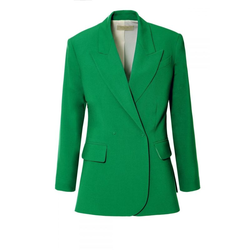 Blazer Ramona Poison Green image