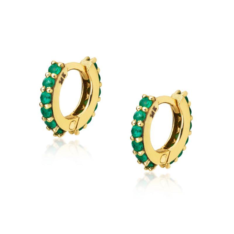 Emerald Huggies image