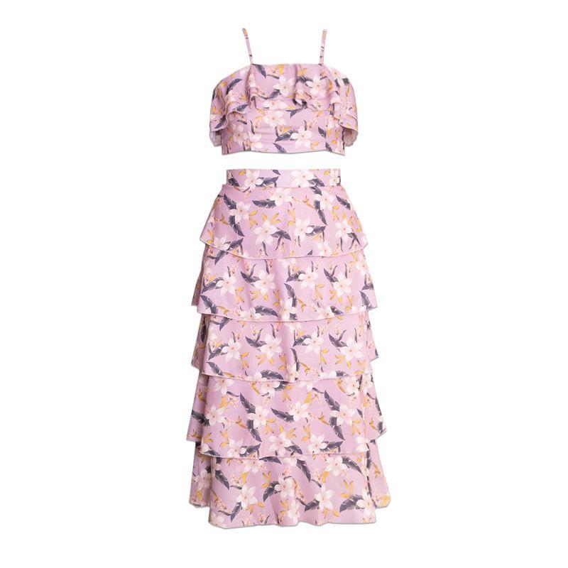 Saria Set - Sweet Pink image