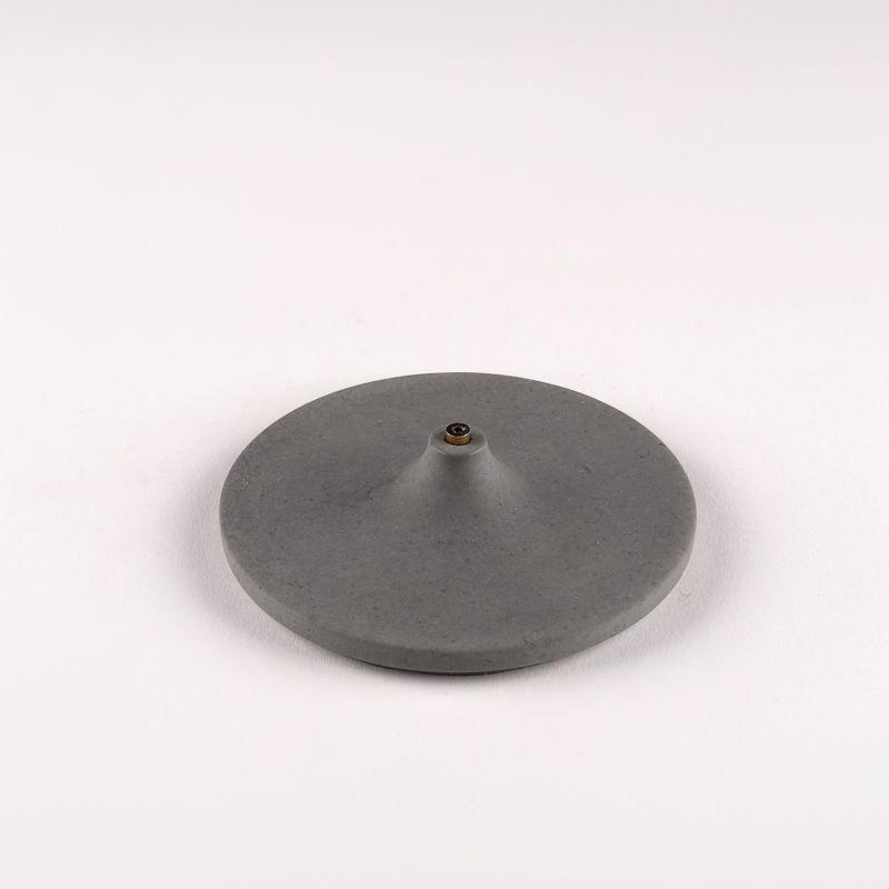 Disk Incense Burner image