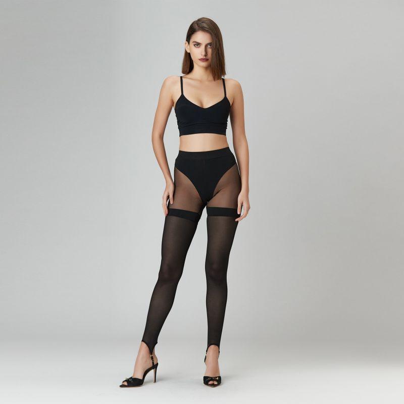 Hold-Up Leggings image