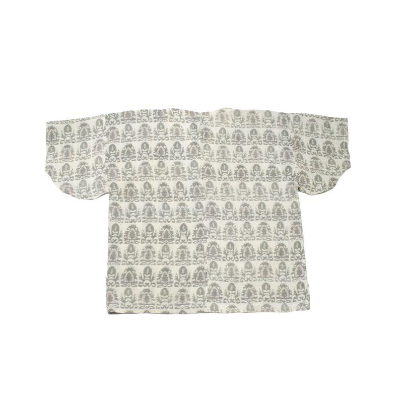 Dashiki Style Shirt – Silent Wall image