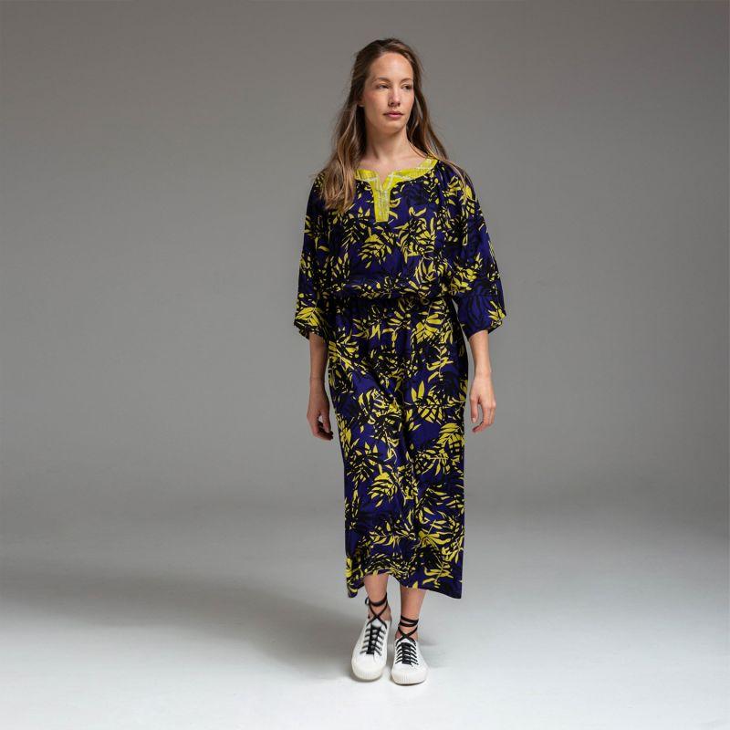 Blueberry Dress image