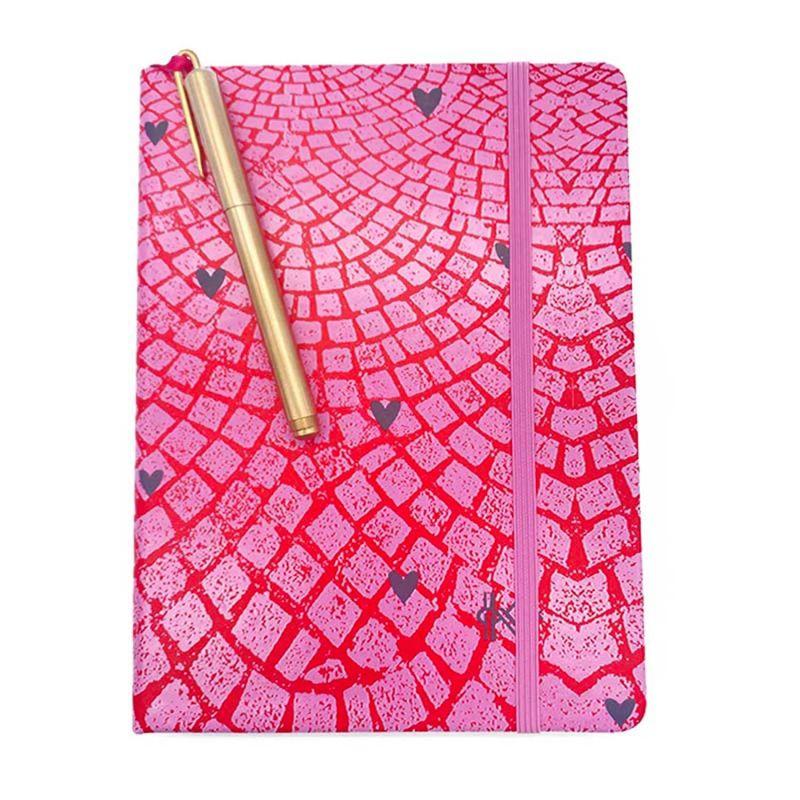 I Heart Notebook A5 image
