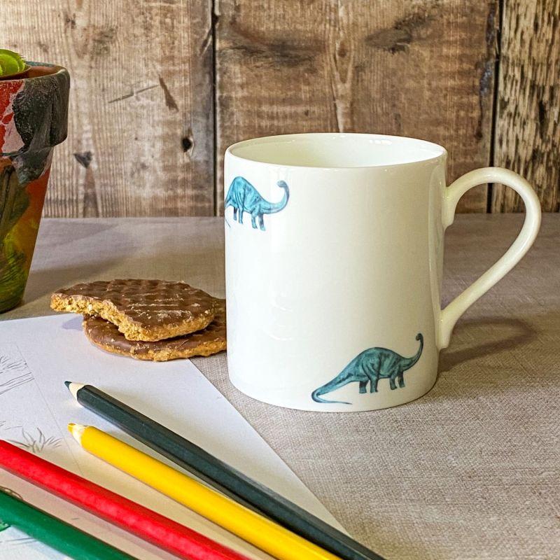 Diplodocus Mug image
