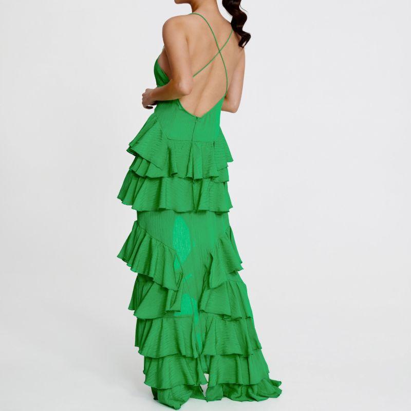 Barcelona Maxi Dress image