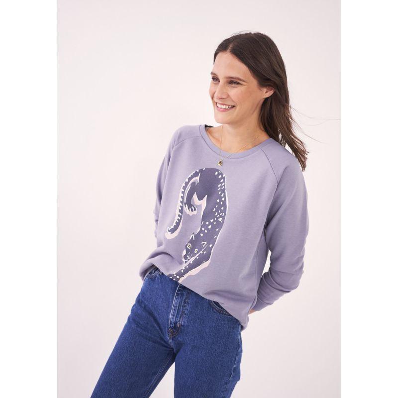 Panthers Sustainable Cotton Sweatshirt image