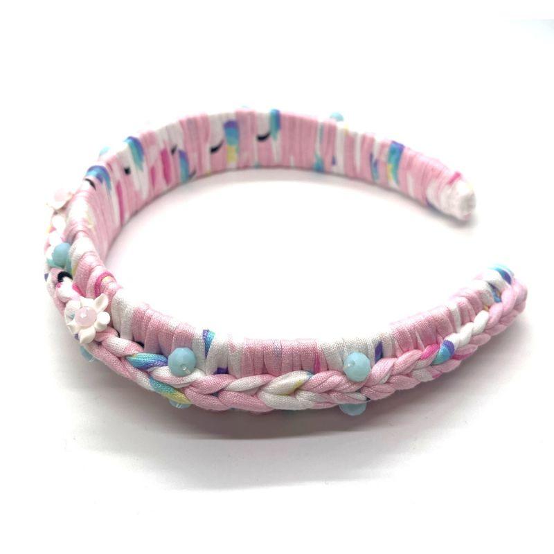 Cotton Candy Headband image