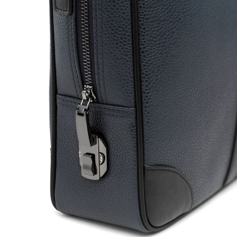 The Cabot Briefcase image