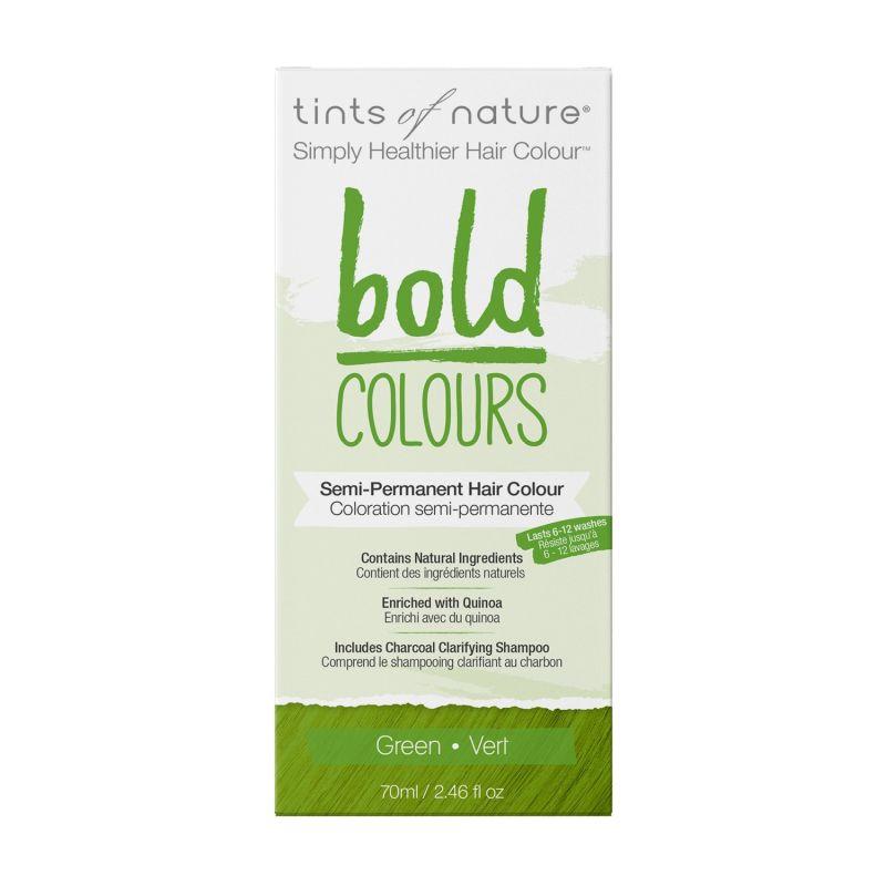 Tints Bold Green image