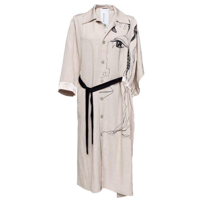 Ida Coat-Dress image