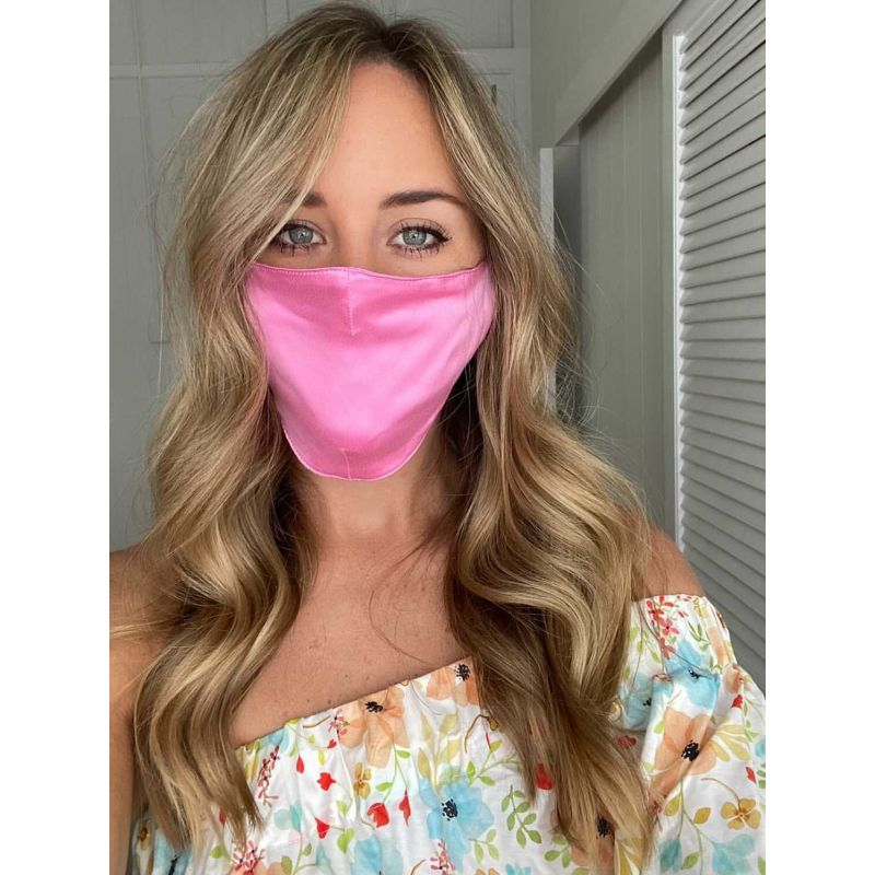 Ralf Face Mask Fairy Floss image