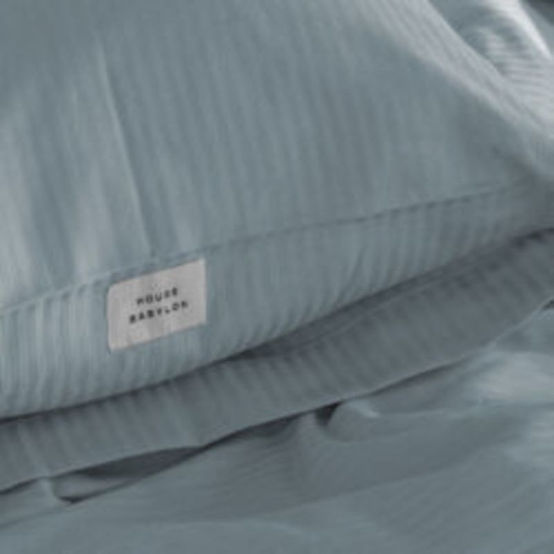 The Essential Collection - Pastel Blue   Super King image