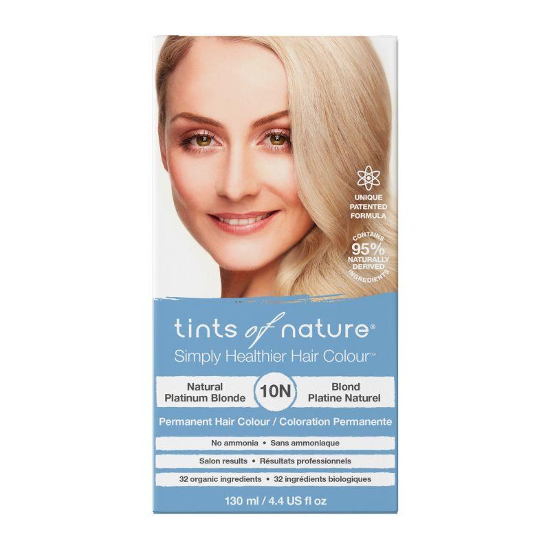 10N Natural Platinum Blonde image