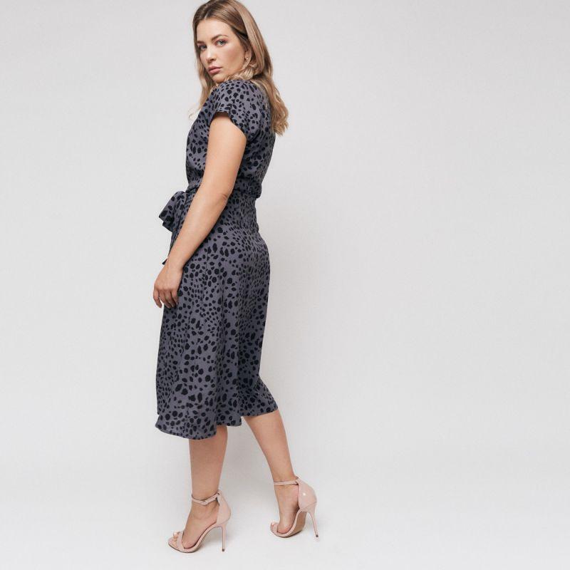 Nel Midi Dress image