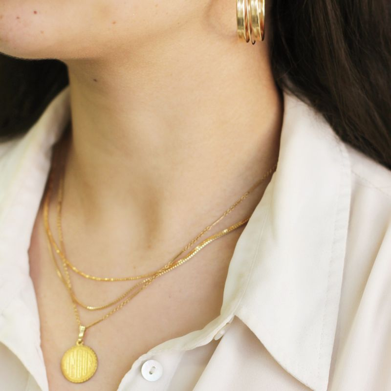 Mi Amour Necklace image