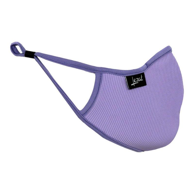 Grape Rib Face Mask image