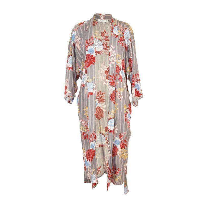 Kimko Koi Kimono image