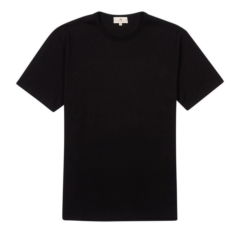 Regular T-Shirt - Black image