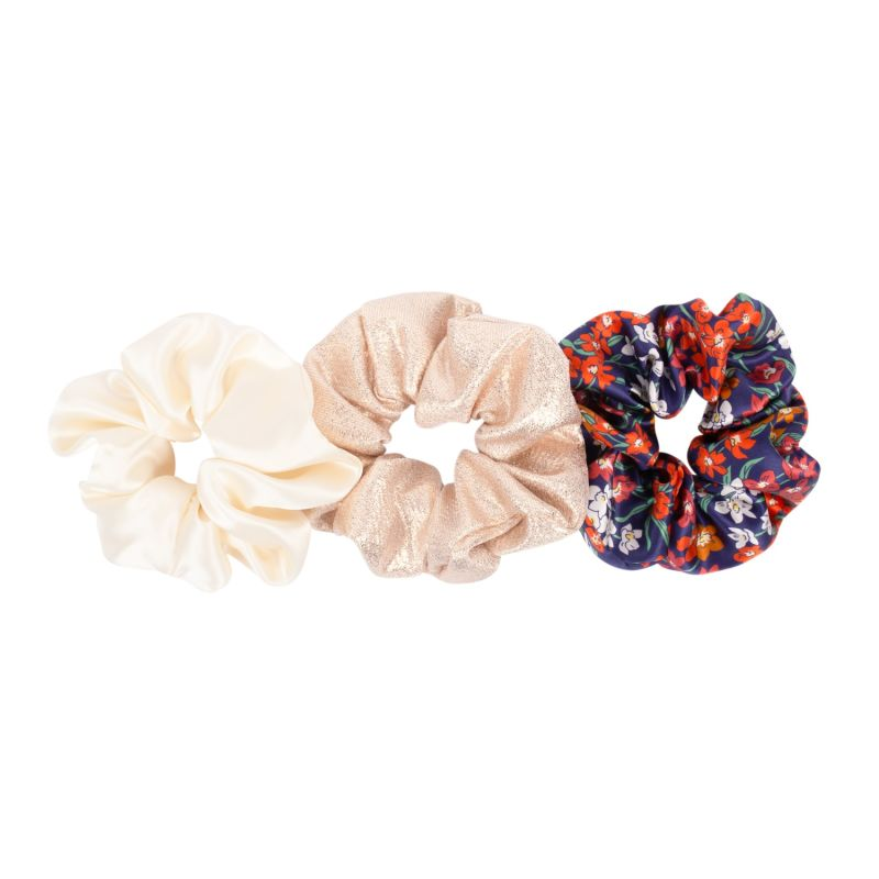 Set of 3 Party Scrunchies image
