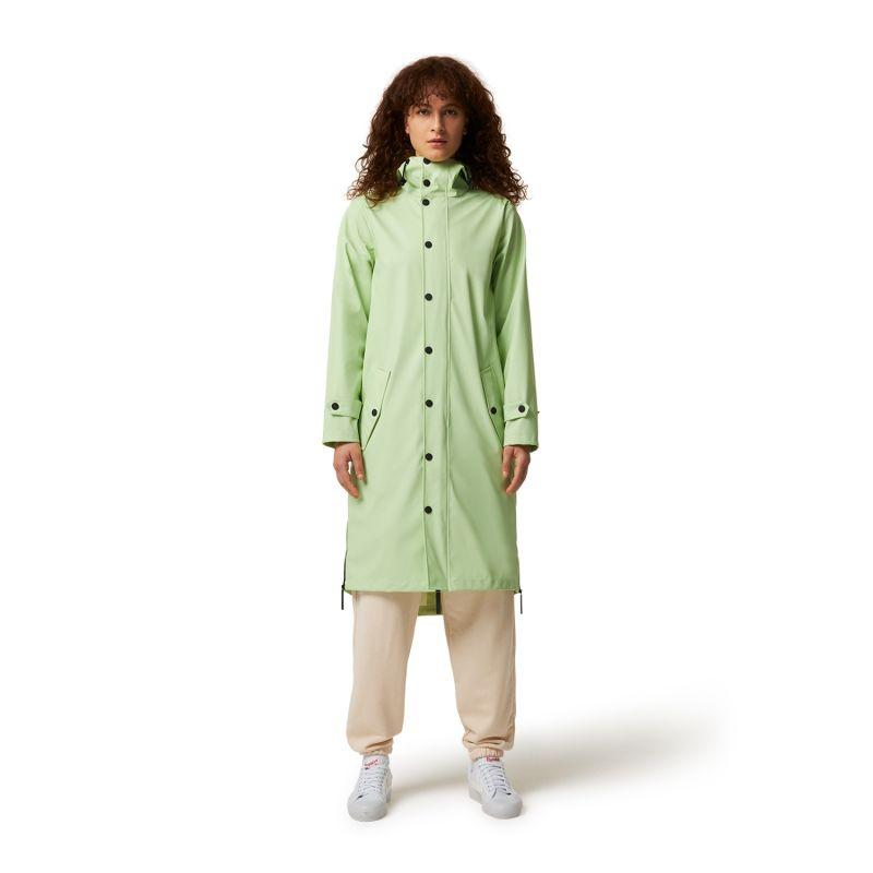 Original Coat Reed Green Unisex image