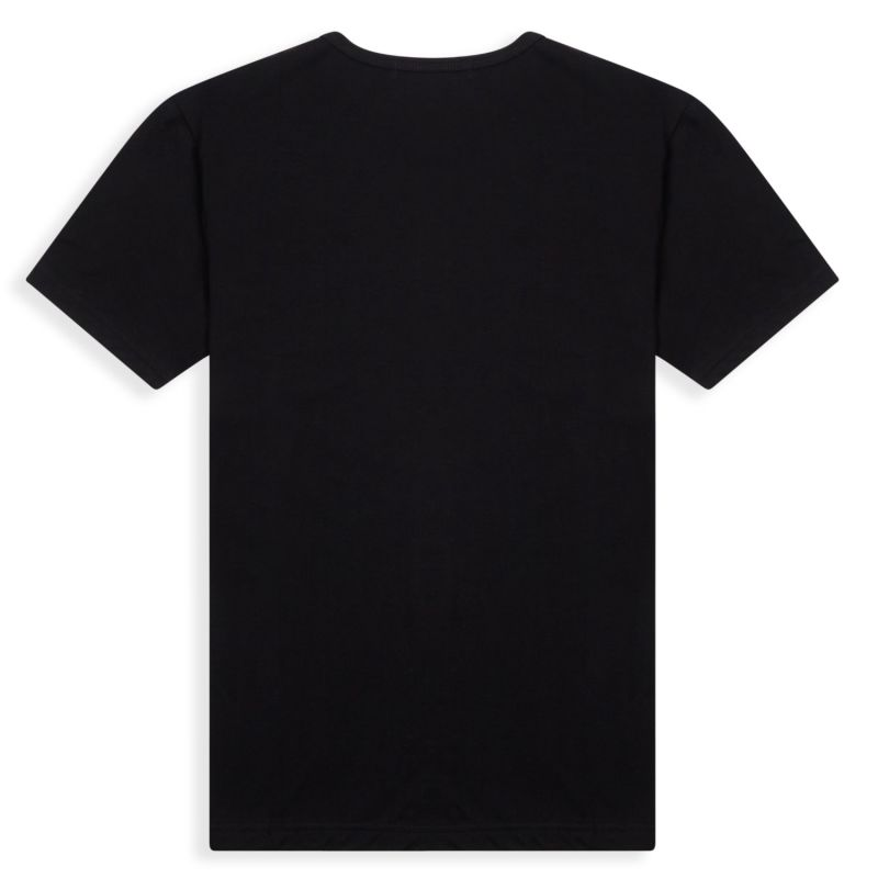 T-Shirt - Black image