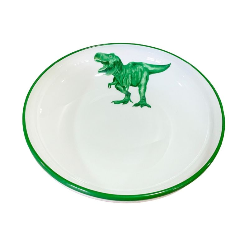 T-Rex Stirling Pasta Bowl image