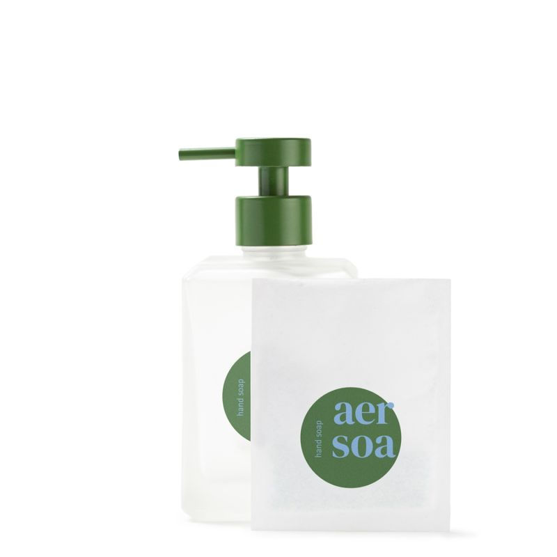 Hand Soap - Starter Set image