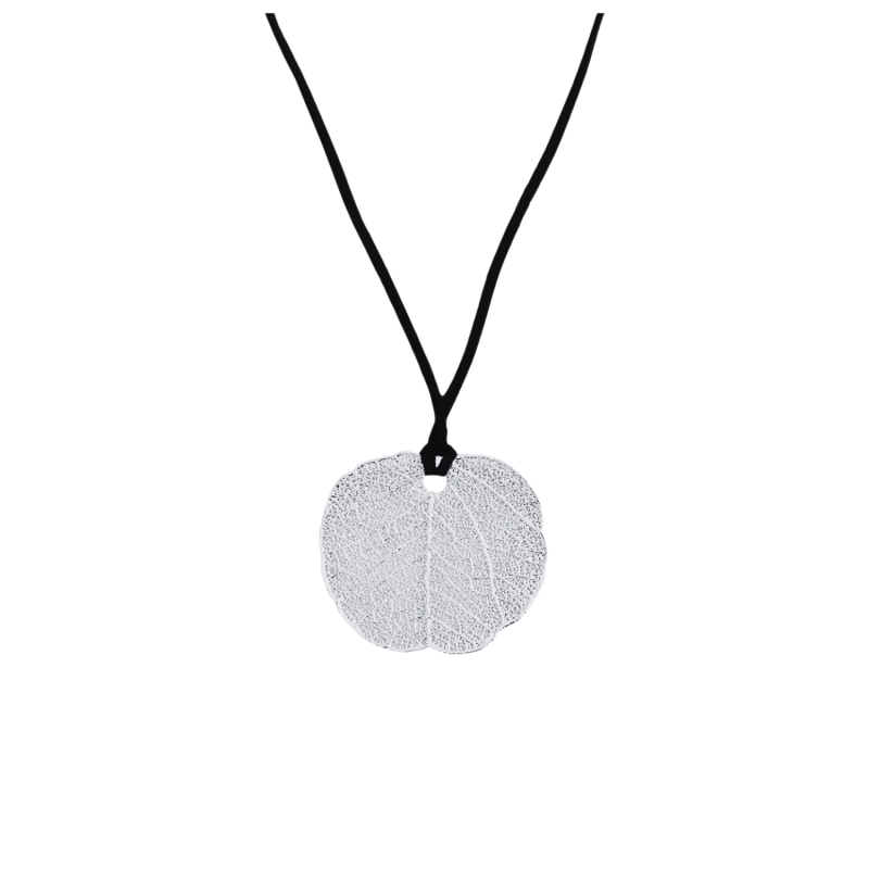 Silves Necklace - Silver image