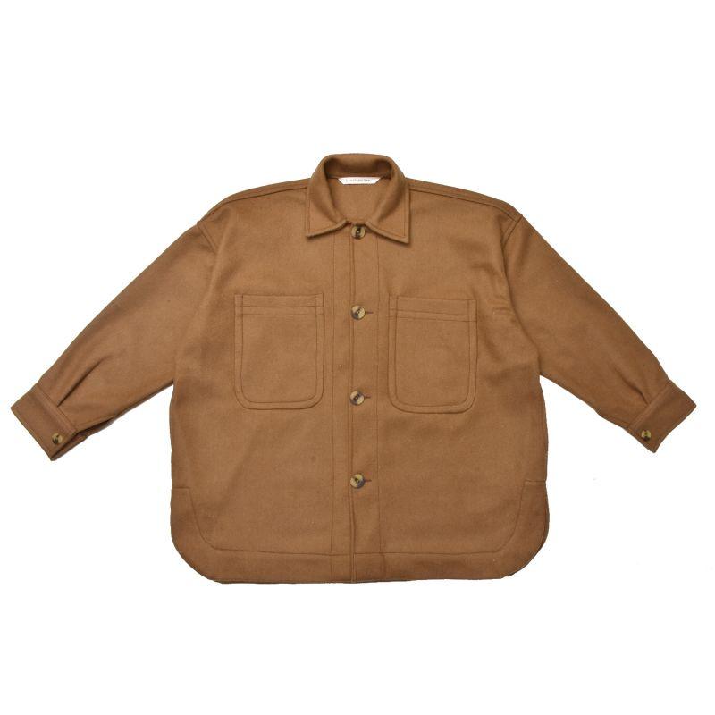 Cj01 Oversized Shirt-Jacket image