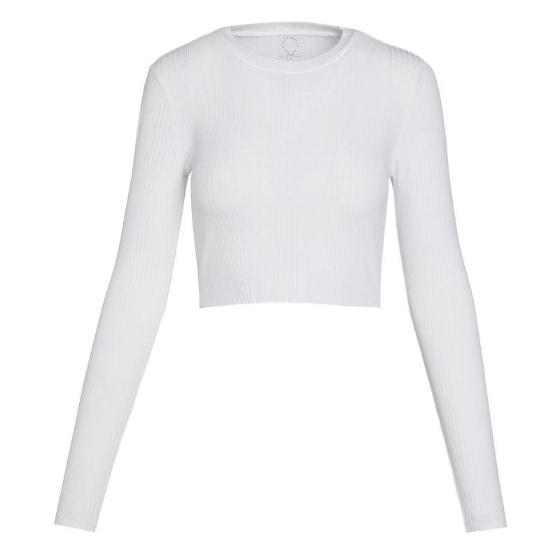 Crop 001 - White image