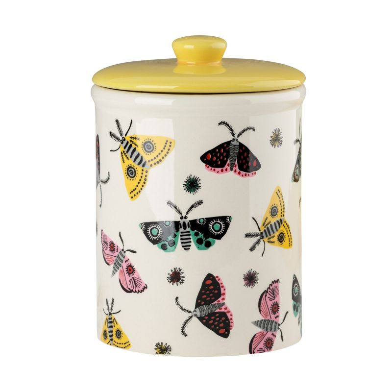 Moth Storage Jar image