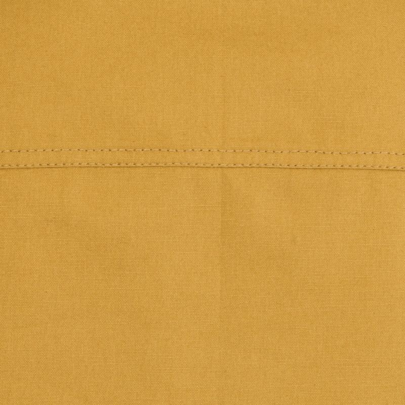 Yellow Ma-1 Shirt image
