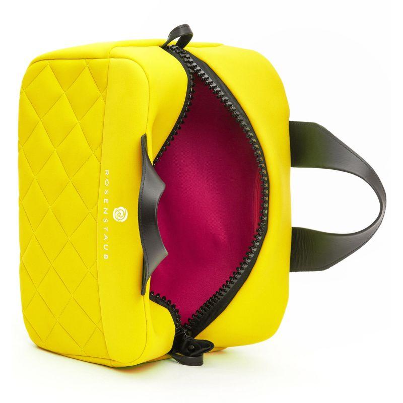 Neoprene Bag 34 - Lemon image