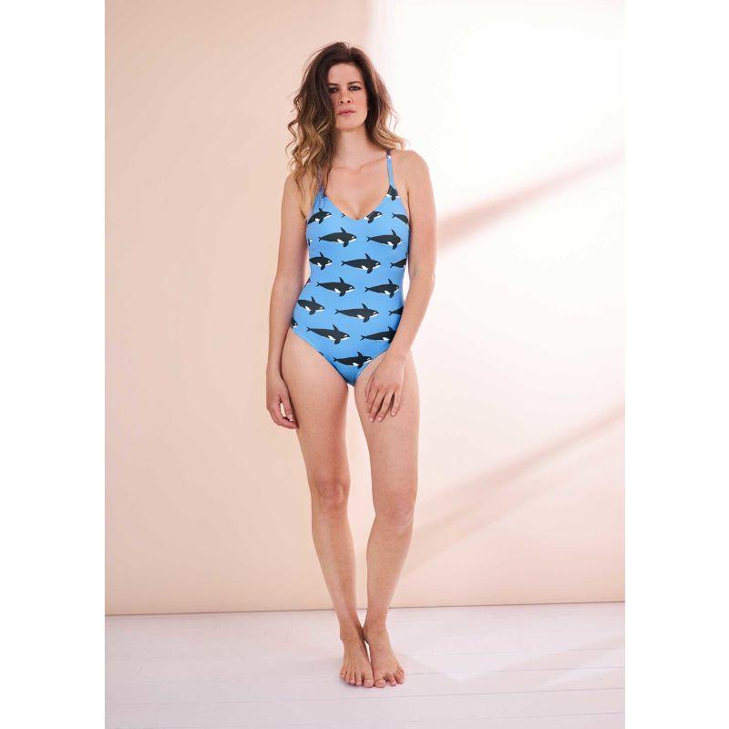 Orca Sustainable Swimsuit image