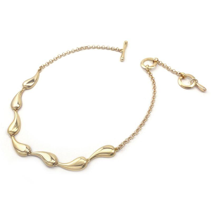 Waterway Collar - Gold image