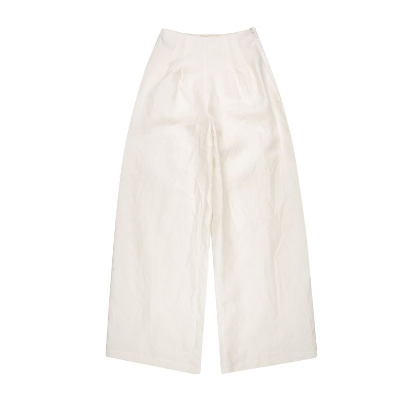 Banksia Pleated Pants image
